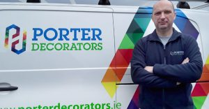 Painter Decorator Laois