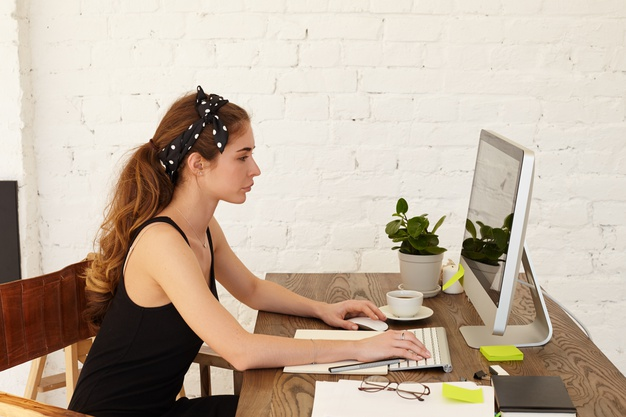 6 Tips for Home Office Decorating 5